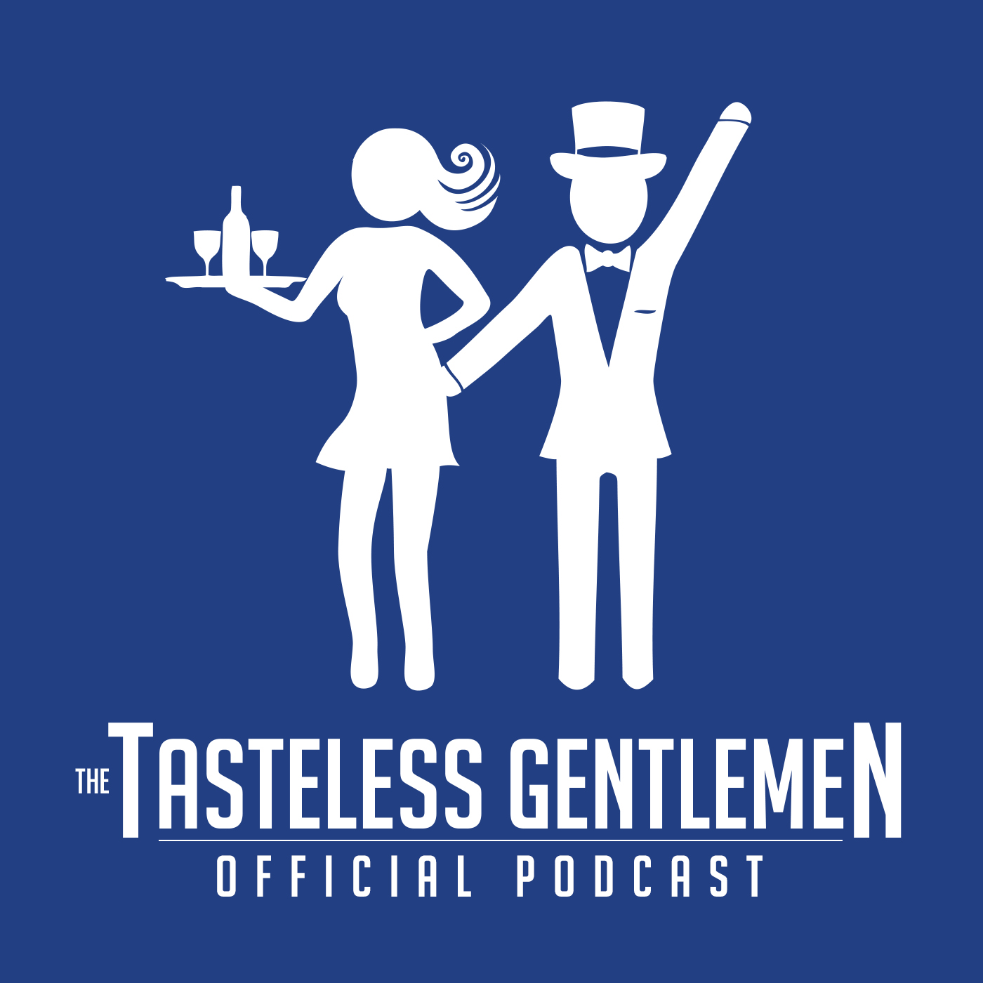 The Tasteless Gentlemen Podcast. Episode 32