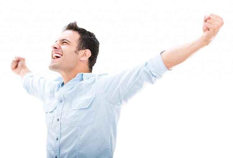 Ten ways to keep your man happy