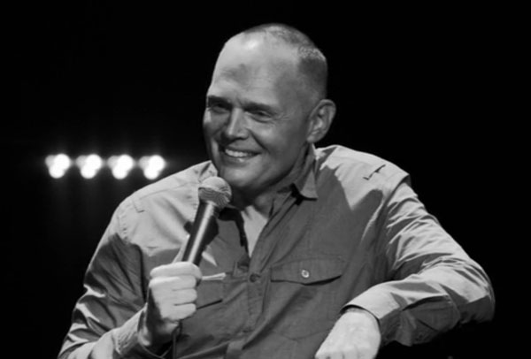 Bill Burr on the epidemic of gold digging whores