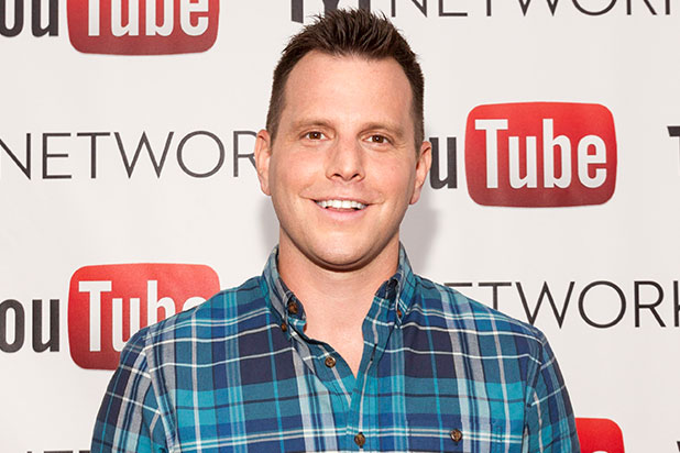 Dave Rubin on Free Speech, Safe Spaces, and Trigger Warnings