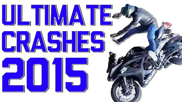 Ultimate Crash Compilation