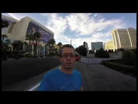 Irish Dad has a serious old man moment when he doesn't know how to use a Gopro during an entire trip