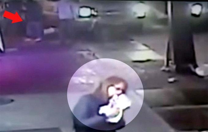 Woman Witnesses A Fatal Car Crash And Gives Zero Fucks