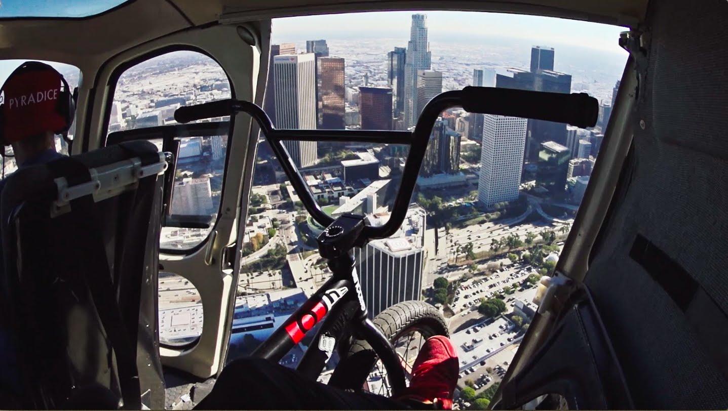 NIGEL SYLVESTER – 'GO!' 2 | Los Angeles