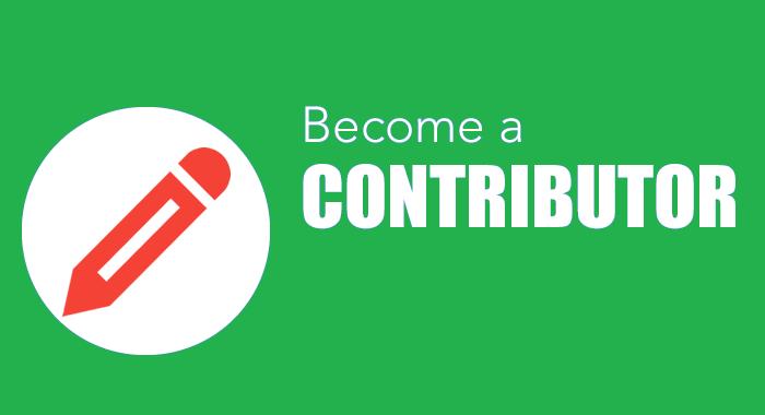 Become a TTG contributor