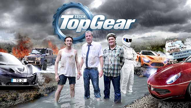 Why Is Top Gear Popular?