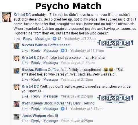 psychomatch