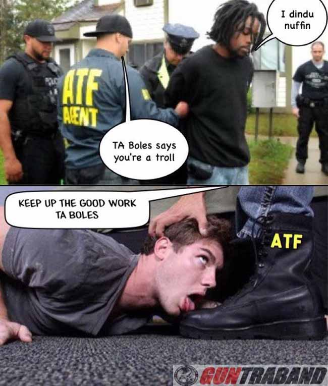 2nd Amendment Memes Ttg Vault Make funny memes like atf meme with the best meme generator and meme maker on the web, download or share the atf meme meme. 2nd amendment memes ttg vault