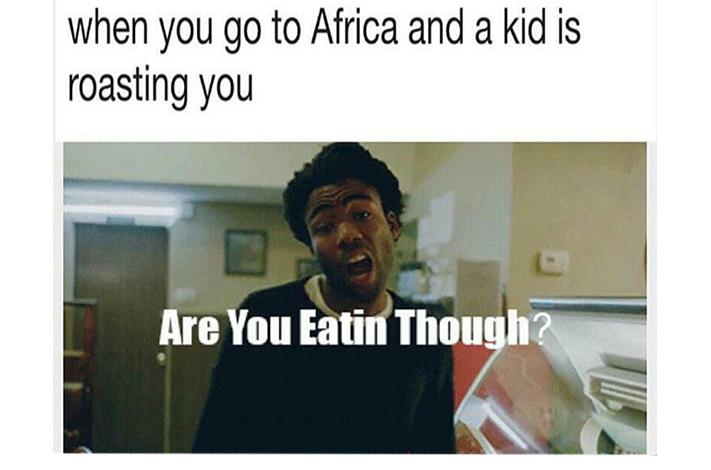 Dank Times Call For Dank Memes