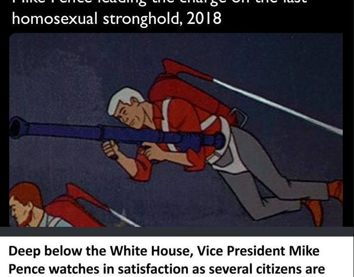 Screenshot 2017 03 01 at 9.03.02 AM mike pence meme dump the tasteless gentlemen