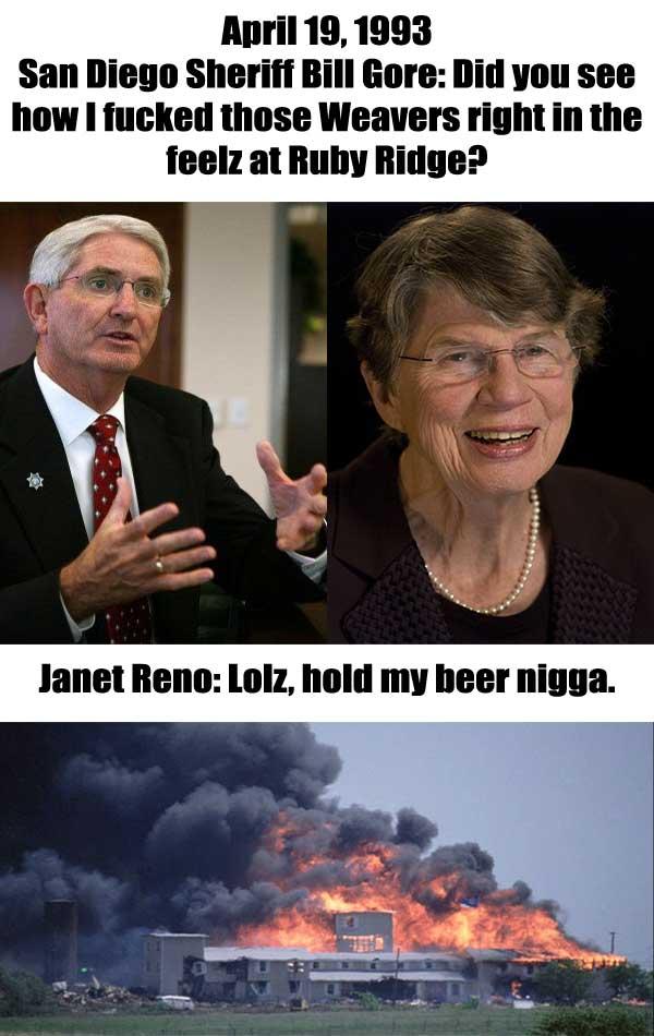 holdbeer okc & waco memes page 2 of 2 the tasteless gentlemen,Waco Meme