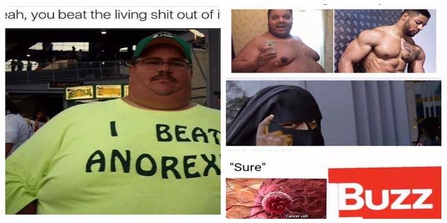 The Meme Buffet Is Open